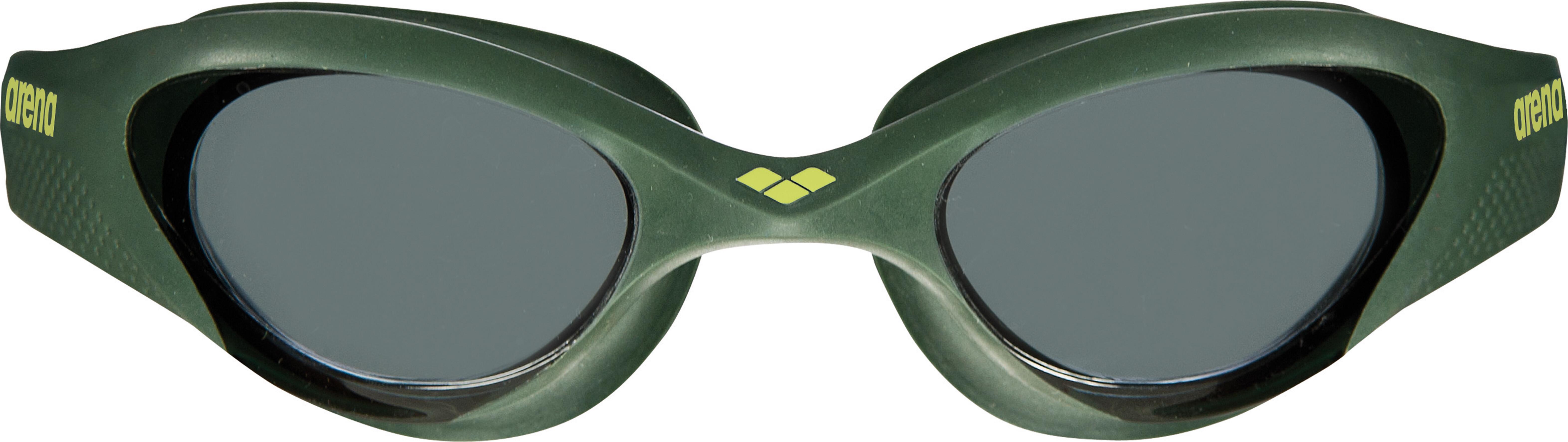 eda0a08a4 arena The One Svømmebriller, smoke-deep green-black